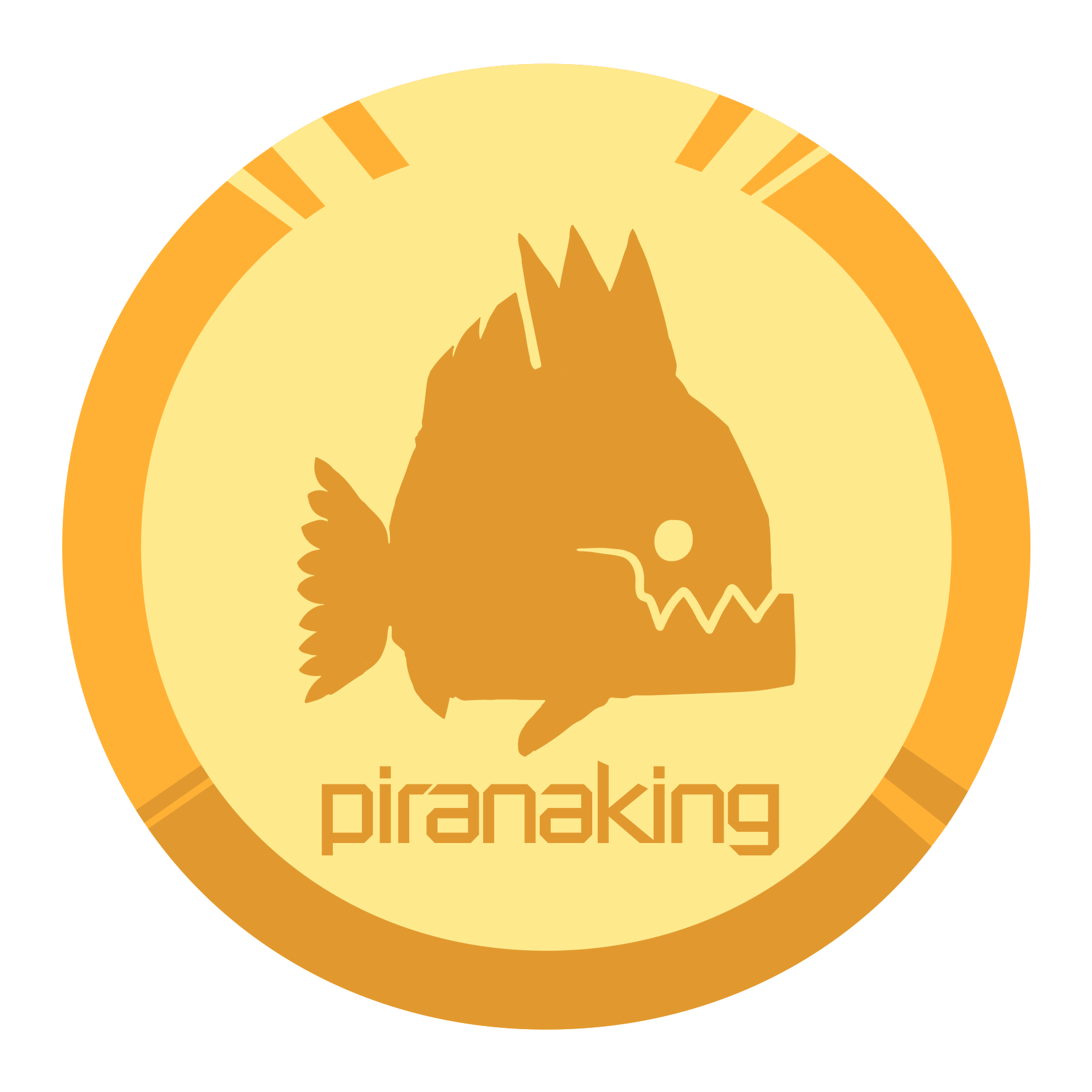Piranaking
